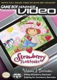 Game Boy Advance Video: Strawberry Shortcake Vol. 1 (Game Boy Advance)